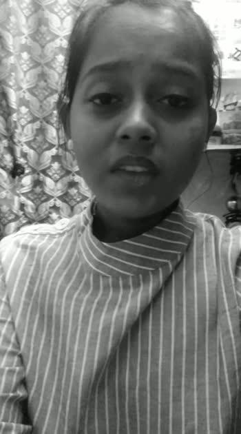 Maahi Ve! ❤ #roposostar #risingstar #roposo #maahive #nehakakkar #love