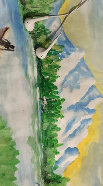 #urasatha  #mountains #music