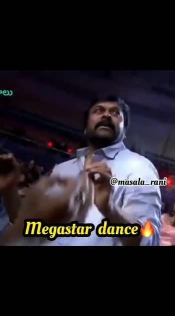#chiranjeevidance