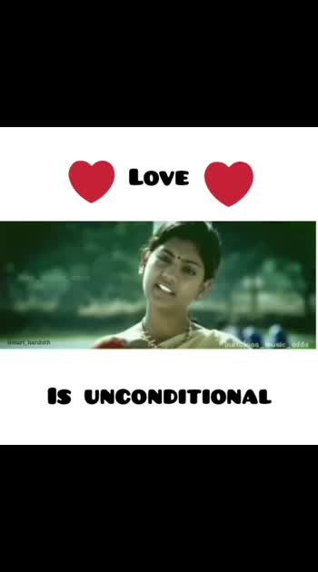#unconditional_love #ismart_harshith_007 #true-love #foru