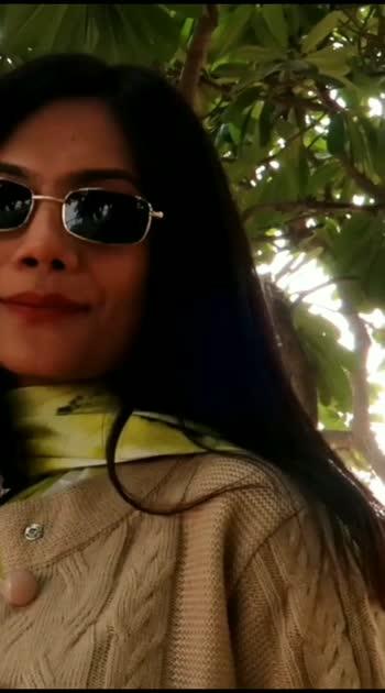 saree in winters ♥️ #roposostar   #roposostarchannel  #risingstaronroposo  #fashionquotient  #viralvideo  #featured  #featuredthis  #featurethisvideo  #featureme