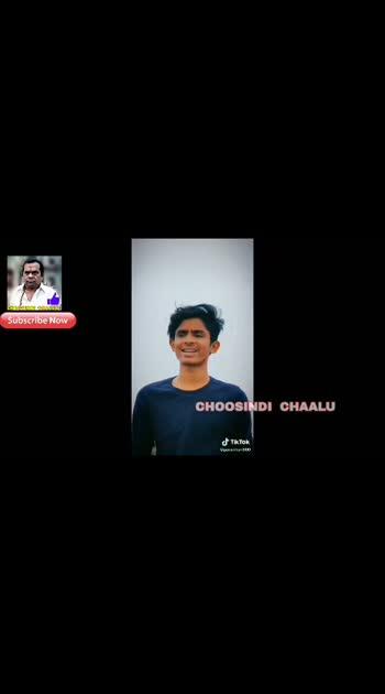#telugu_funny #bramhanandam_comedy ##tiktok_videos #tiktok_stars #roposo  #roposo_TV #comedy #roposo_stars #latest_videos #2020telugu