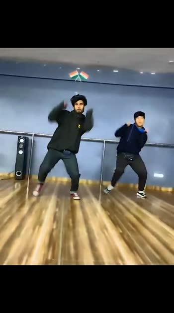 swag mera desi #raftaarmusic #swagmeradesi #danceindia