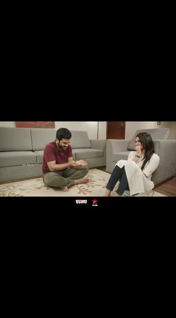 Jaanu Trailer #jaanu #samantha #sharwanand