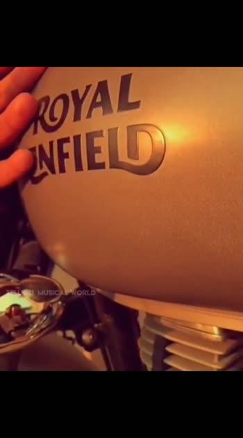 royal Enfield#royal-enfield-lover