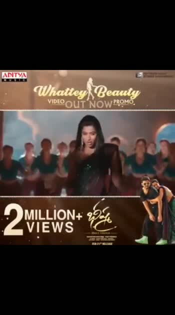 Whattey beauty products song