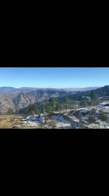 Shimla vibes #shimla #viber8