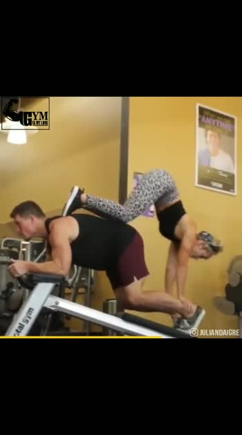 #gymlife #gymnastic #gymlovers #gymvideo #gymmotivation #motivation #fitness #fitnessmodel #fitnessmotivation #fitnessgirl #yoga #yogalove #yogachallenge #yoga4roposo #gols