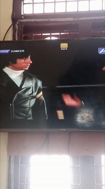 #zameer#amitabhbachchan #bollywoodsuperstar
