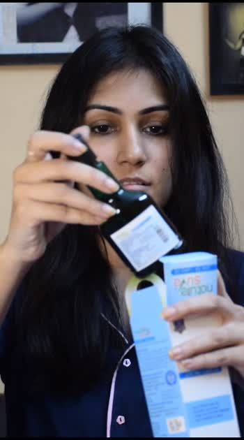 solution to all hair problems #haircare #hairhacks