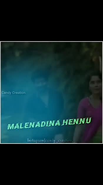 💕💞💕#lovestatus #love #filling_love #kannada-love-song #indianroposo #songs