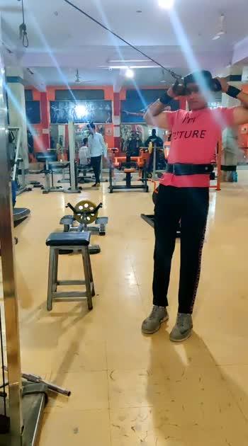 #fitness #roposostar #shoutout4shoutout