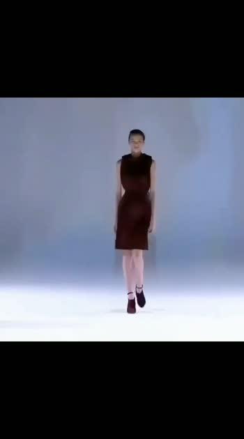 Fashionable  dressing