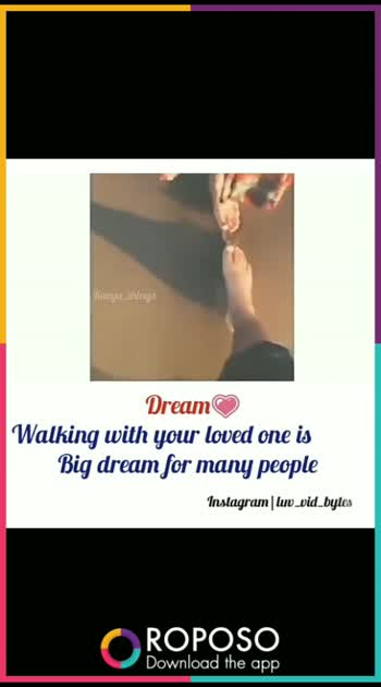 dream is dream
