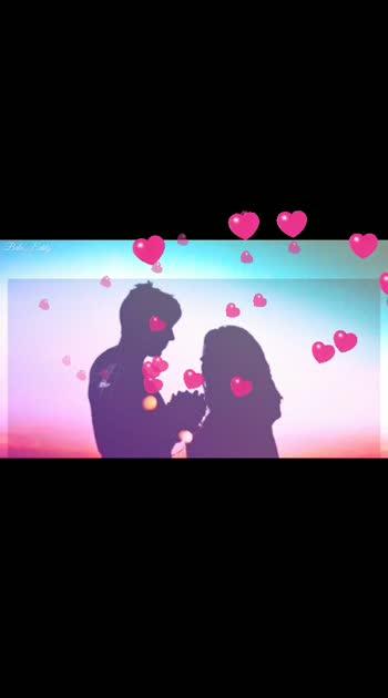#love #lovestatus  #yennai_matrum_kadhalae #nanumrowdythan
