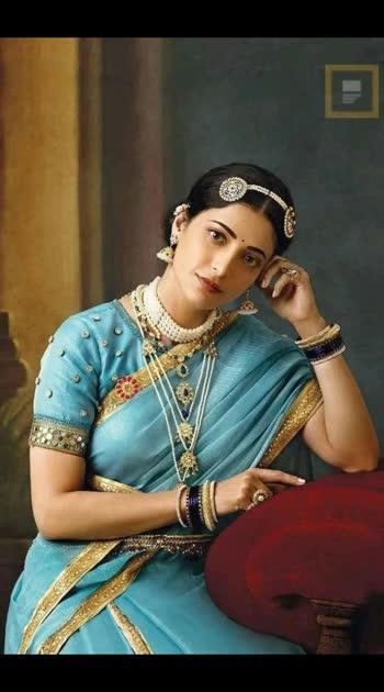 Recreation of Ravi Varma paintings.... #filmistaanchannel #filmistaantv #filmistan-channel #actress #ravivarma #beatschannel #beatschannels