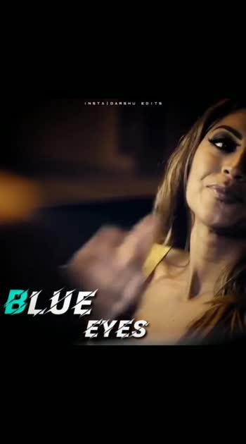 #blueeyes ❤