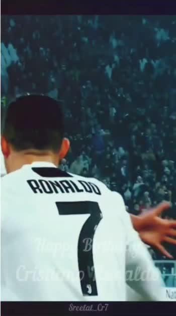 Happy Bday RonO 🥰🤗😘#cr7fan #cr7army #cr7 #cr7skills #cristianoronaldo #football #cristiano #juventus #juvi #roposo #roposo-beats #roposostars