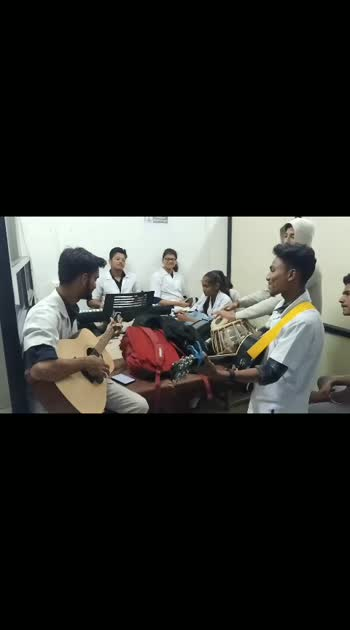 PACHTAOGE COVER SONG....  #pachtaoge #piano  #guitar  #tabla  #cover  #song #coversong  #sadsong  #norafatehi  #vickykaushal #classicalmusic #indowesternmusic #collegelife #music  #musicians  #musicalband #arijitsingh  #arijitsinghsongs  #tablacover #guitarcover #pianocover #guitarist