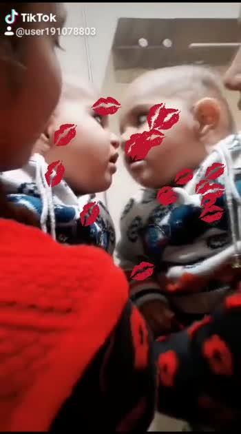 Love kiss and Dhokha#