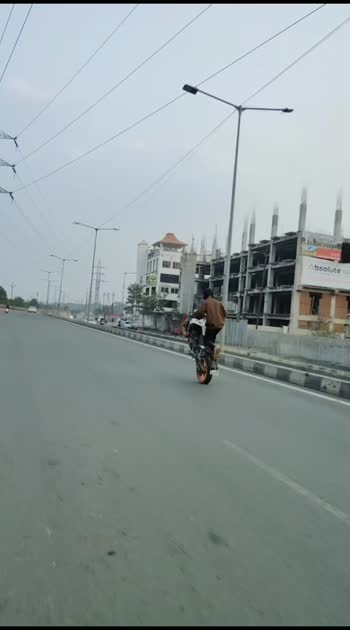 ktm stunt#roposostar #bike-stunt