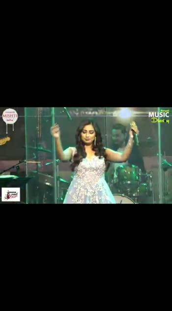 Live Concert Shreya Ghoshal