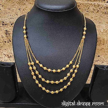 Latest Short Necklace Designs in Gold Finish Triple Layer Mala❤ Item Code:(🔎1407N213-349) Purchase from our website-https://digitaldressroom.com/collections/necklace/Necklace #necklace #necklaceset #jewelrysets #silver #silvernecklace #indianjewelry #bridal #traditional #bridaljewelry #weddingjewelry #weddings #bridalwear #bridalgoals #templejewelry #india #1407N213 #indianwear #traditionwear #ethnic #indianjewelry #indianbride #indianwedding #oxidized #oxidizedjewellery #oxidizednecklace #ethnicjewelry #mangalsutra #imitationjewellery #fashionjewellery #silverjewellery #pearljewelry