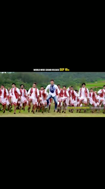 Nari nari mayala nari###single_boy
