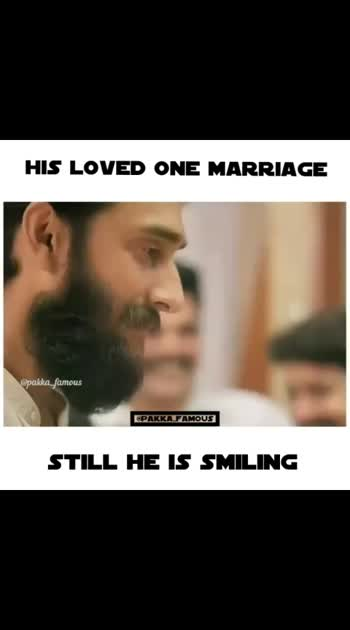heart touching moment...💔💜💗 #love-status-roposo-beats #lovefailure #roposostar #boysfeelings #marriagemoments #filmistan-channel