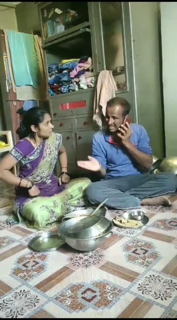 सासुबाई #marathicomedytadka #marathicouple