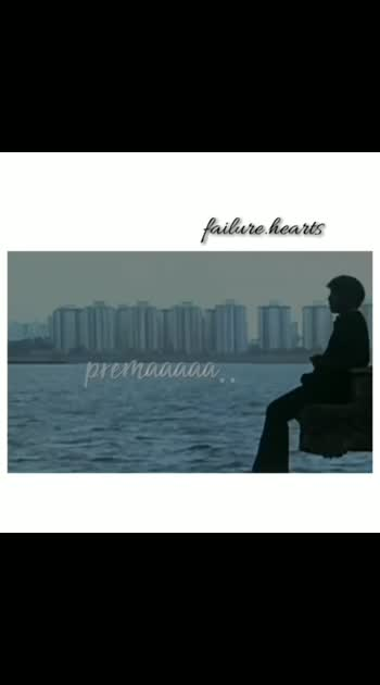 #heart_touching_song #lovefailuresong #lovesongslyrics #pawankalyansongs #lovefailuresong