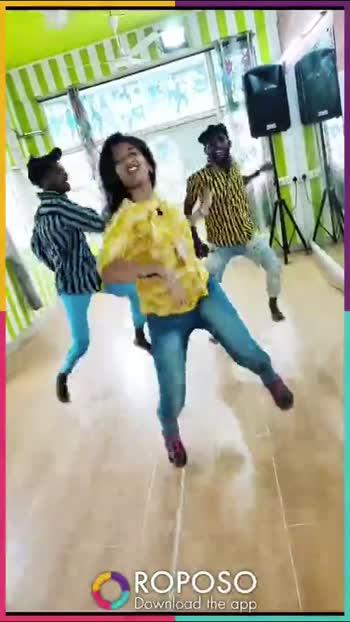 Dance Dance Dance 💃