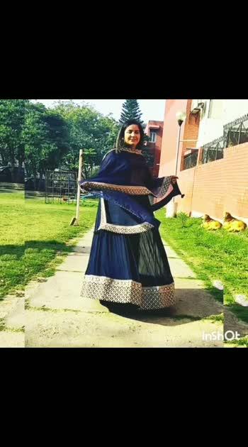 Because #twirling slow motions are the best! Wearing @lokhimae  ❤️  #mdblogs   #chandigarhblogger  #lifestyleblogger  #fashionblogger  #ethnicwear  #bollywood  #designer  #designerwear  #indiangirl  #punjabikudi  #punjabisuits  #punjabivirsa  #chandigarh  #delhi