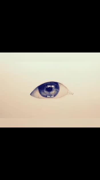 art #pencilsketch #eyes #drawing