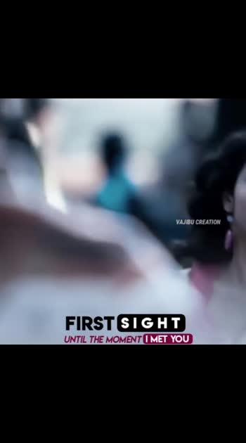 #firstsight