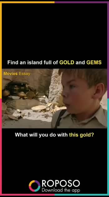 WHEN UR FATE GAVES U LOTS OF GOLD & GEMS