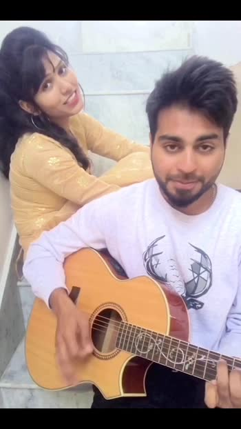 Tu Hi Toh Nahi ❤️ #indiansingers #risingstar #bollywoodsinger #trending #arijitsingh #punjabisinger #singerofinstagram