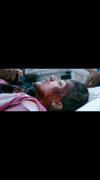 #rajarani_movie_scene -2 emotional..