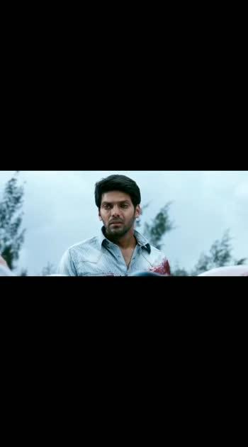 #rajarani_movie_scene  -3 emotional...