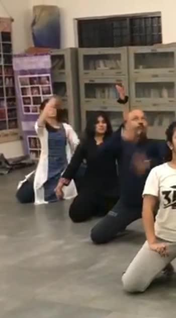 Kathak tihai  #kathak #kathakdancer #roposostar #risingstar