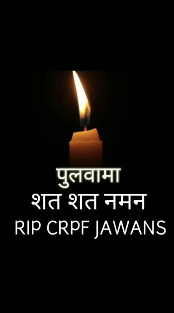 Black day for our country. RIP soldiers🙏🙏 #blackdayforindia #pulwamaattack #blackday #restinpeace @roposocontests @roposotalks Kritika