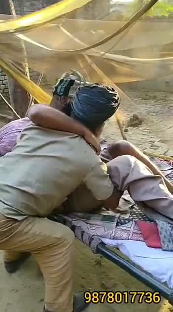 #wahegurumeharkare #roposo #virl #helping #india #vairalvideo #grib #share #video #suport #punjab
