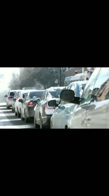traffic jam for traffic