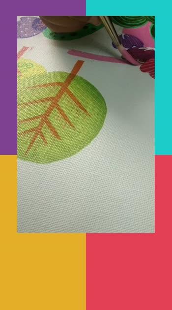 #strokes #straightfromart #acrylicpainting #acryliconcanvas