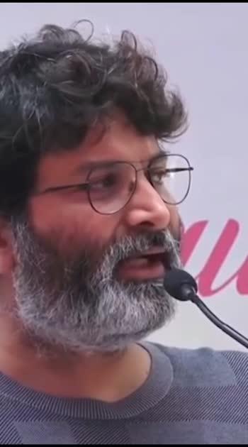 #trivikramsrinivas