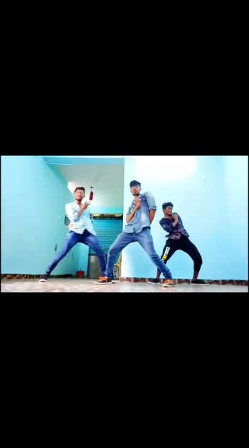 good dance