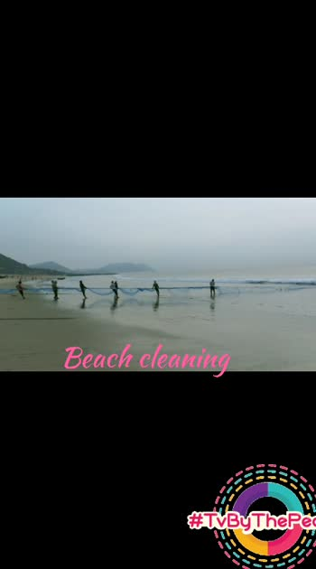 #beachlove #cleanindia