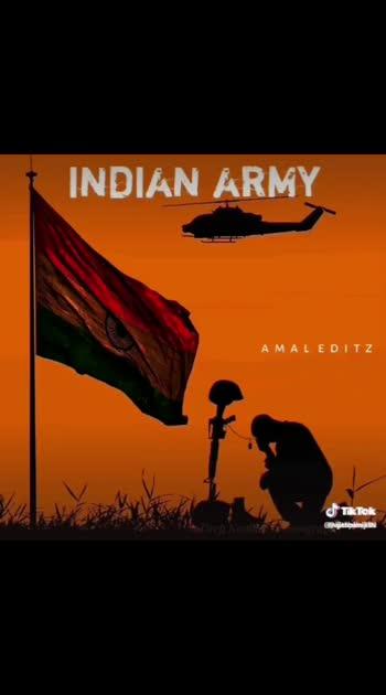 #armylovers #indianactress
