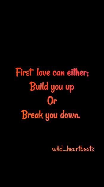 First love......   #roposogal #roposofashionista #roposolove #like4like #roposofam #love