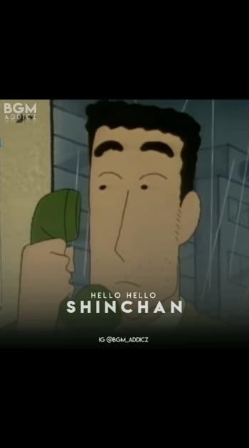 #shinchan